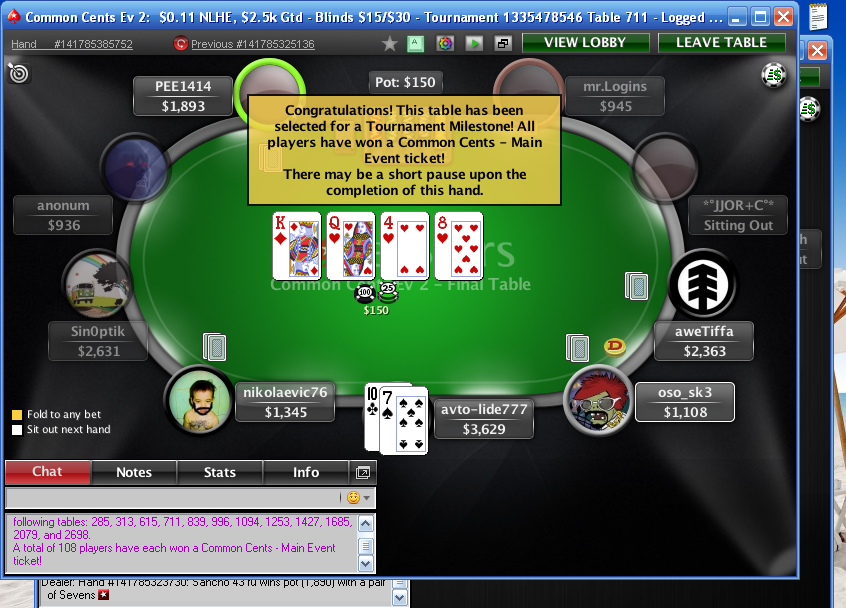 покерстарс казино мобильная версия